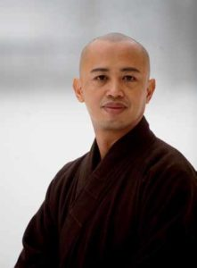 Zen Meister Thich Thien Son