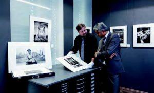 Martin Trippen und Qaiser R. Malik