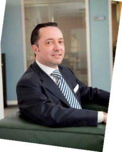 Rechtsanwalt und Avvocato Dr. Jürgen Reiß