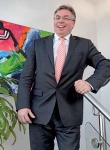Steuerberater Michael Rudy