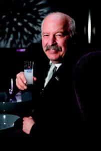 Westin Grand Barchef Fatih Akerdem (© Top Magazin Frankfurt)