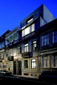 Casa do Conto in Porto