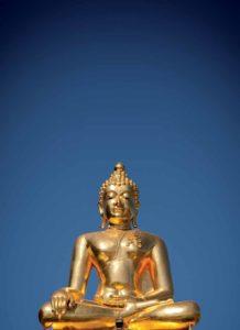 Thailand - Golden Siam