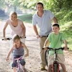 Familienausflug im Hartl Resort Bad Griesbach