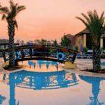 Aldiana Zypern: 78.000 m² mit großer Poolanlage