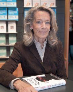 """Gertrud Höhler: """"Luxus ist die Freiheit, zu sagen, was man will. Das ist unverzichtbar für eine Demokratie."""""""