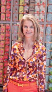 """Katharina Sulzbach: """"Zweifellos füllen manche Menschen mit dem Konsum von Luxus eine gewisse innere Leere aus."""""""