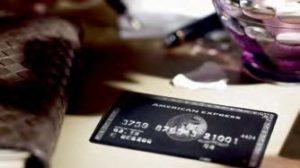 Die Centurion Card von American Express gilt als die exklusivste Karte der Welt