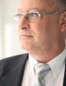 RVI-Geschäftsführer Martin Schmidt
