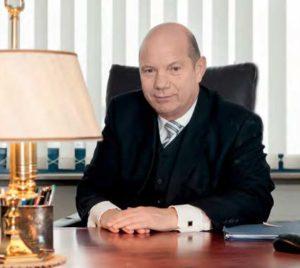 Rechtsanwalt Uwe Lipphardt (© Top Magazin Frankfurt)