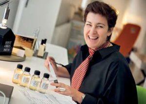 Magali Senequier, Histoires de Parfums