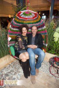 Sabine Mühlbauer und Thommy Tritsch