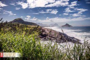 Der Wild Beaches Hike führt zu atemberaubenden Plätzen.