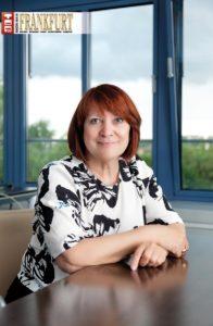 Gisela Sökeland