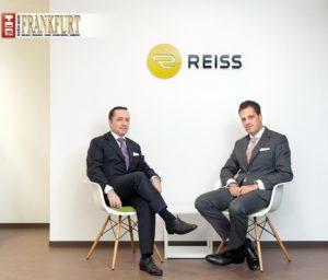 Dres. Jürgen Reiß und Christian Pfeifer