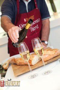 """Perfekt zu """"foies gras"""" und Weißbrot - die liebliche Trockenbeerauslese"""