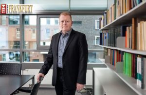 Prof. Dr. Peter Roßbach
