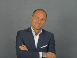Thomas Feda, Geschäftsführer der Frankfurt + Tourismus GmbH