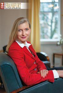Felicitas Freiin von Elverfeldt