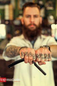 'Barber'