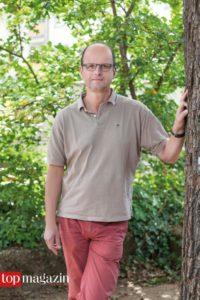 Dr. Klaus Winckler