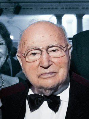 Dr. h.c. Ernst Gerhardt