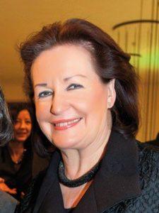 Gabriele Eick