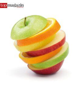 Gemüse- und Obstverzehr trägt maßgeblich dazu bei, das Risiko für Bluthochdruck, Herzkrankheiten und Schlaganfälle zu senken