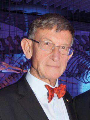 Prof. Dr. Heinz Riesenhuber