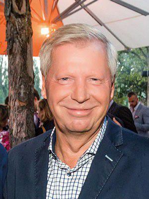 Prof. Dr. Jörg Franke
