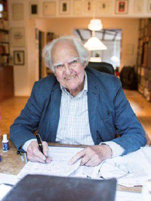 Prof. Hilmar Hoffmann