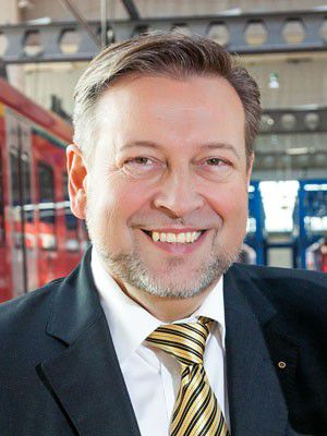 Prof. Knut Ringat