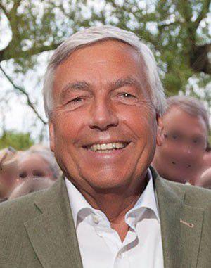 Volker Sparmann