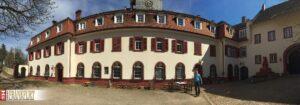 Weingut Schloss Westerhaus ©Barbara Fienhold