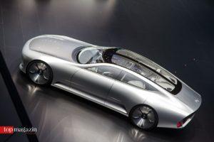 Das Concept IAA von Mercedes-Benz
