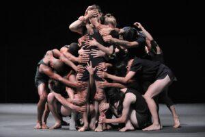 Die Batsheva Dance Company präsentiert Last Work