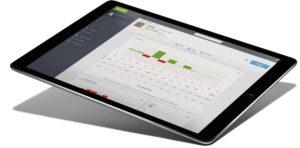 Social Trading auf dem iPad