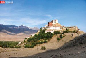 Ladakh im Himalaya