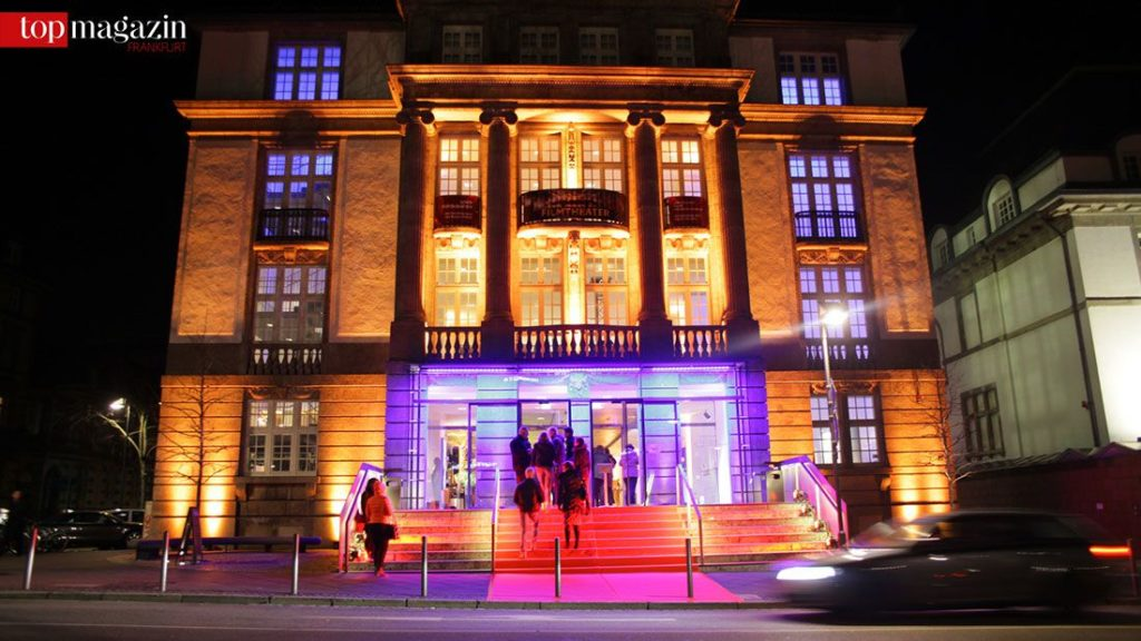 Oscarnacht im Filmmuseum (Foto Sophie Schüler)