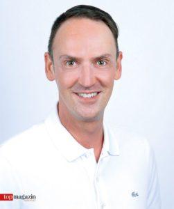 Dr. Lucas Kneisel