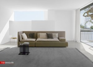 Das Modell 'Shiraz' von Philipp Mainzer und Farah Ebrahimi