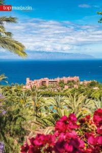 Schönheit, soweit das Auge reicht - das 'The Ritz-Carlton Abama' auf Teneriffa