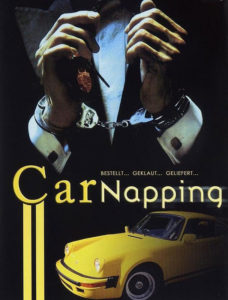 Car-Napping - Kultfilm der 70er