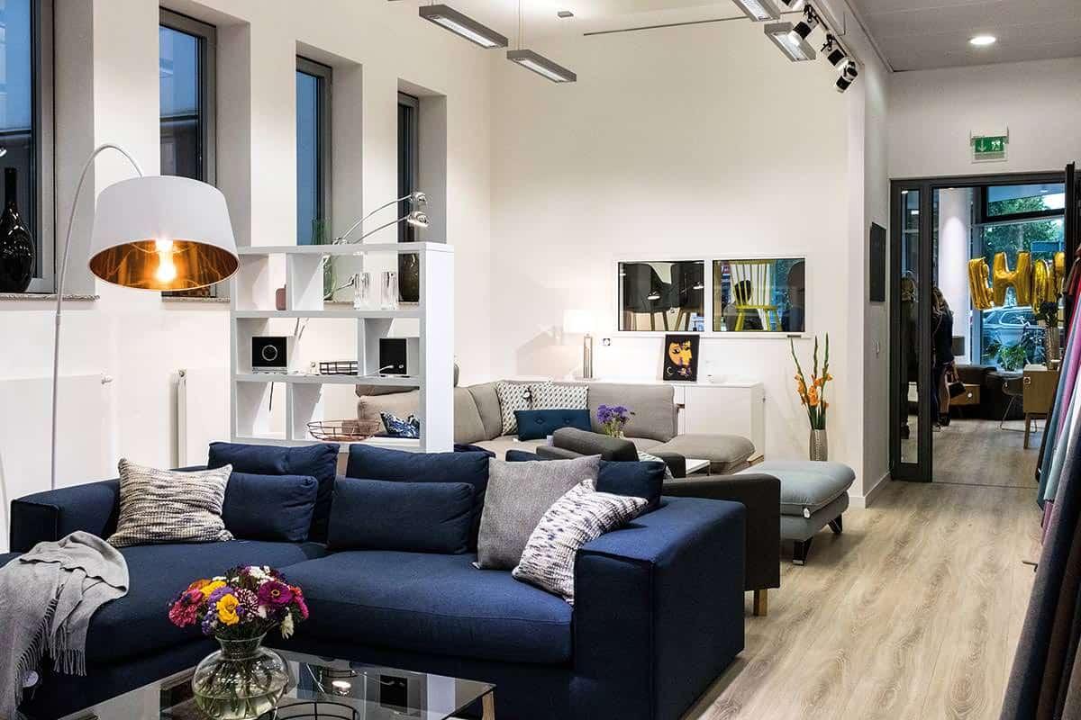 Online Möbelhaus Home20 eröffnet in der Frankfurter Innenstadt
