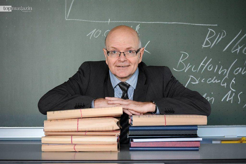 Experte für Hygge und Glück - Prof. Karlheinz Ruckriegel
