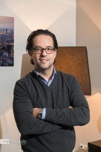 Dr. Michael Janis vom Vitalicum Frankfurt