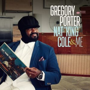 Nat King Cole & Me von Gregory Porter