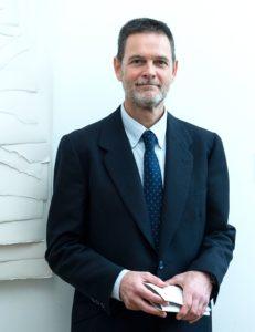 Miguel Casares (Foto Roessler)