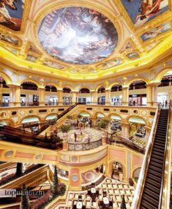 The Venetian in Macao