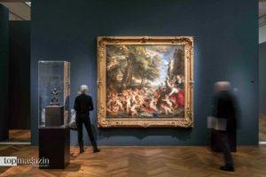 Das 'Venusfest' von Peter Paul Rubens.